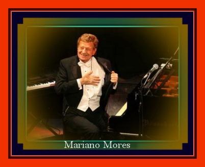 Mariano Mores 3